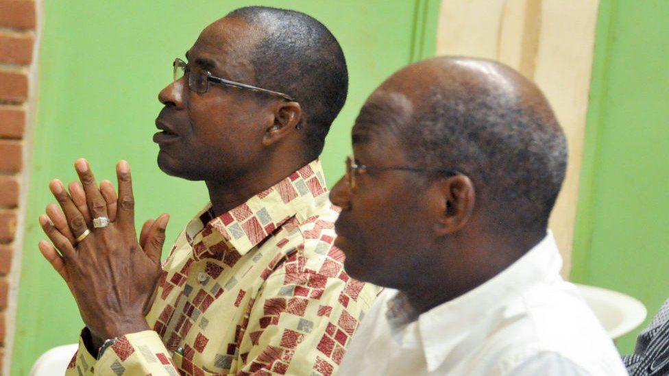 Fin des plaidoiries dans le procès du coup d'Etat manqué au Burkina