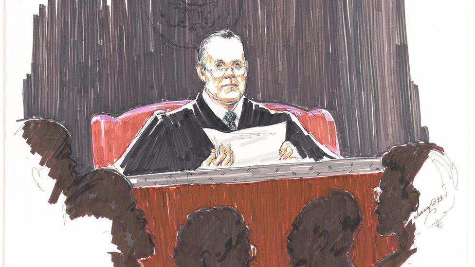 Judge Davies