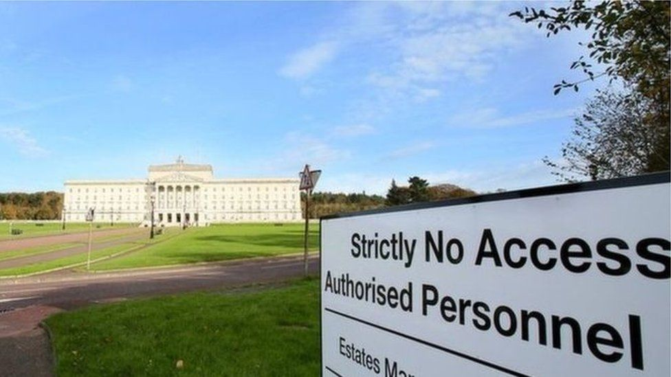 Stormont Assembly