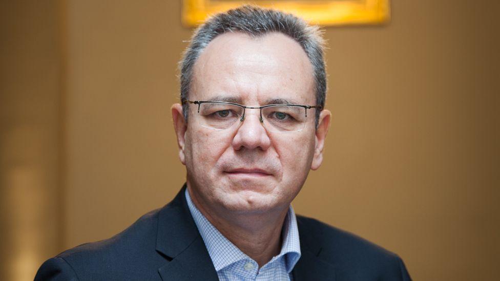 Frederick Pierucci