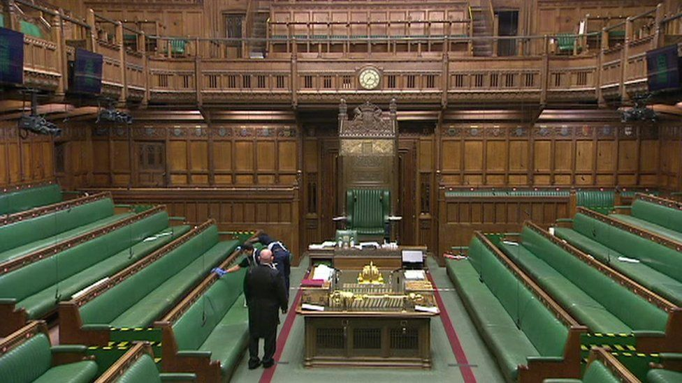 Cleaners in the Commons