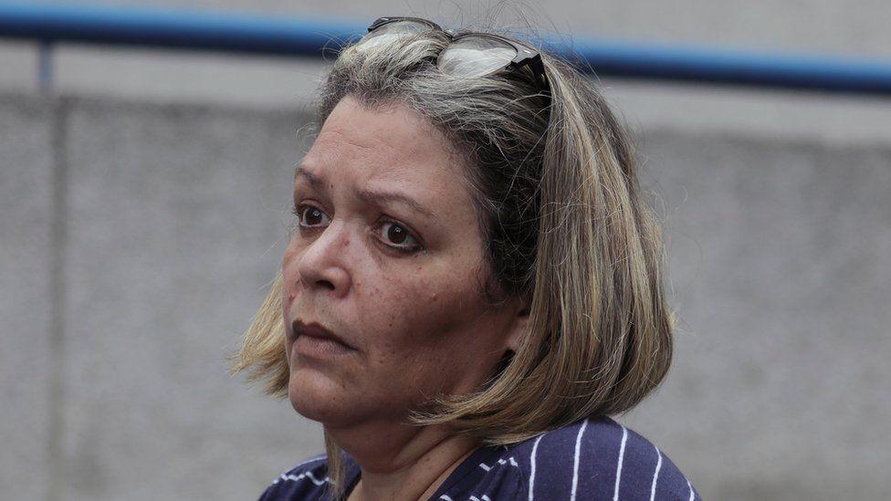 María Lourdes Afiuni