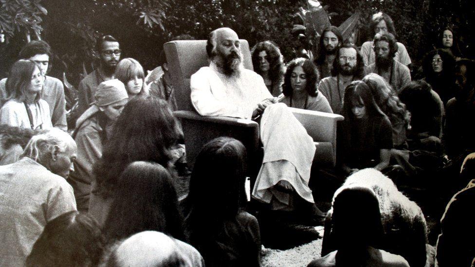 Bhagwan 1976