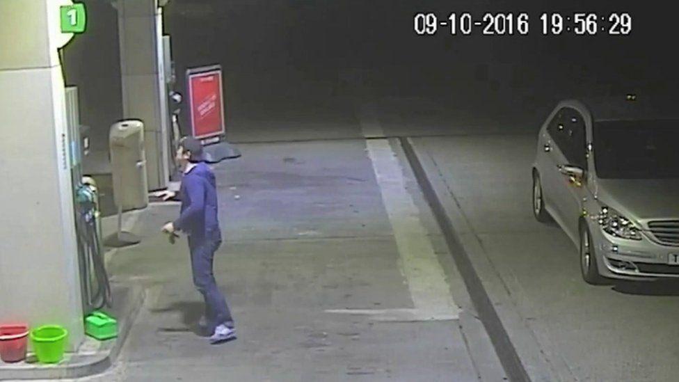 Ming Jiang CCTV