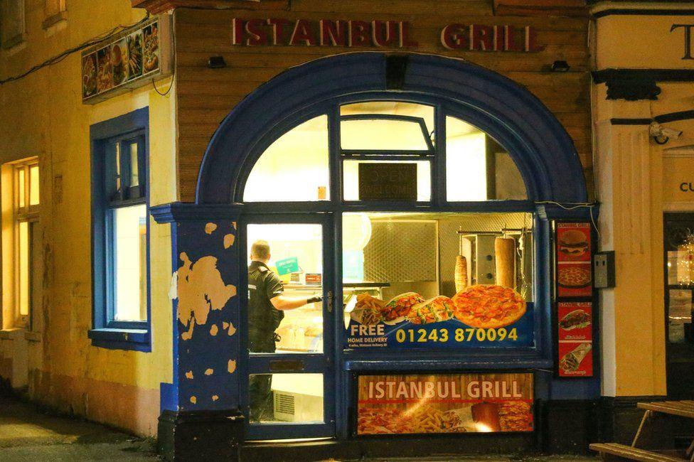 Istanbul Grill in Bognor Regis