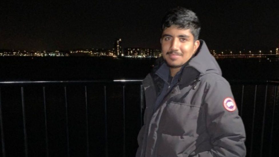 Ibrahim Kahn