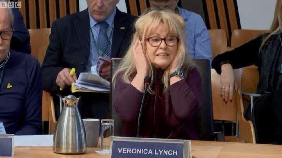 Veronica Lynch