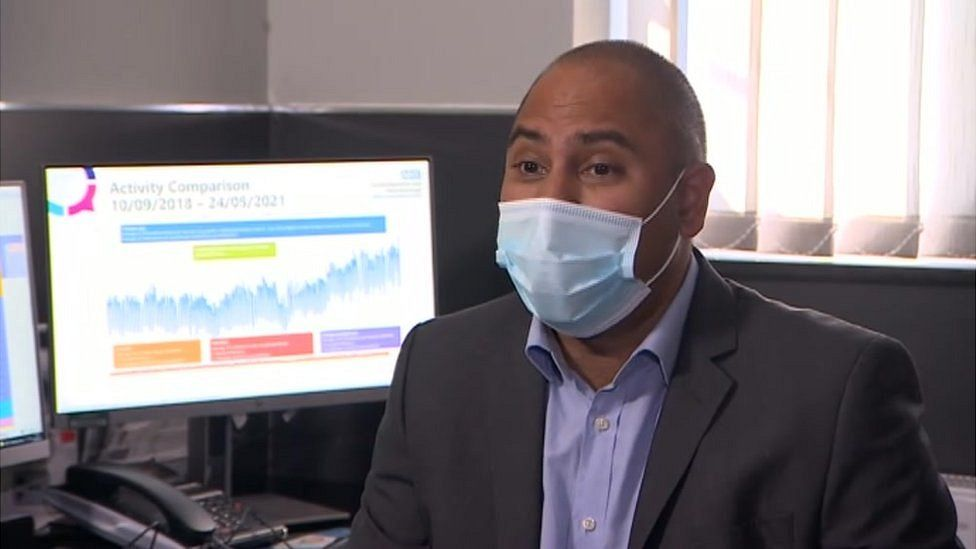 Dr Neil Modha