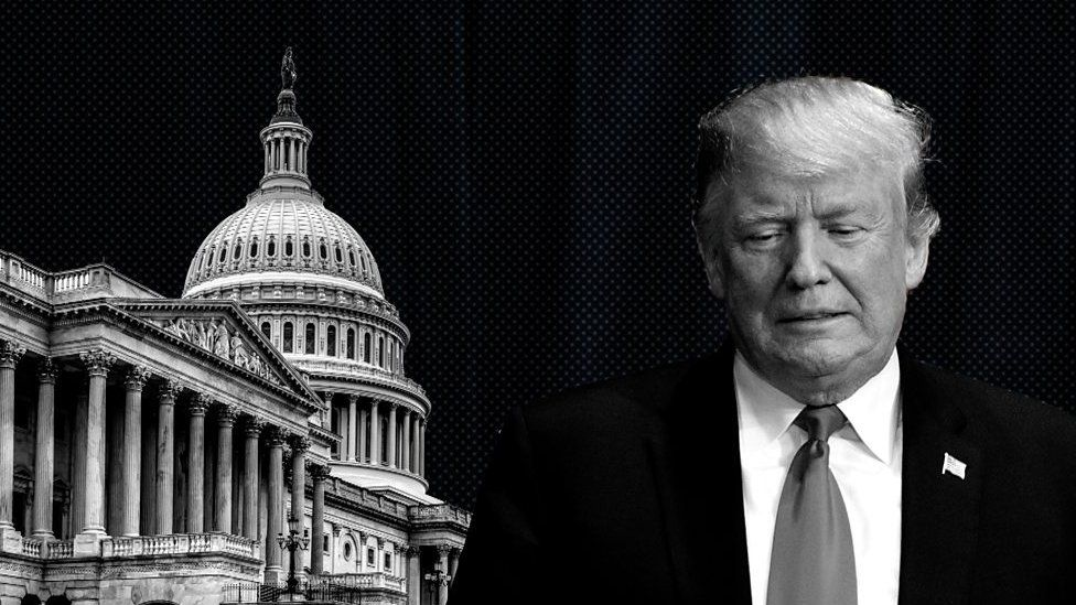 Impeachment de Trump: ce que vous devez savoir sur le procès du Sénat