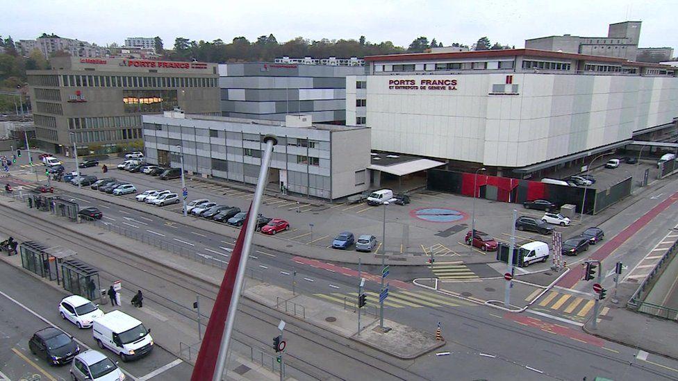 Geneva Free Port
