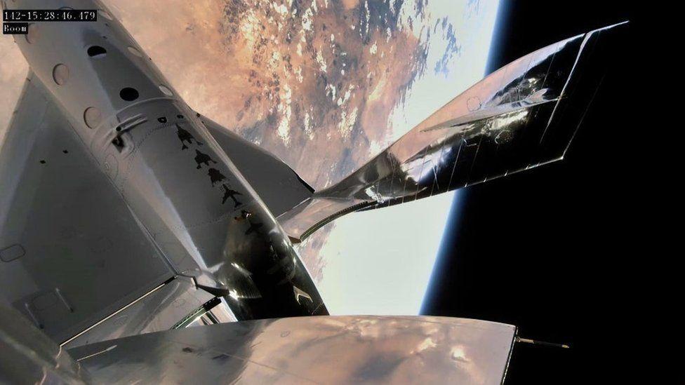 Edge of space