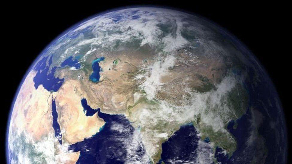 """النداء الأخير لإنقاذ العالم من """"كارثة مناخية"""""""
