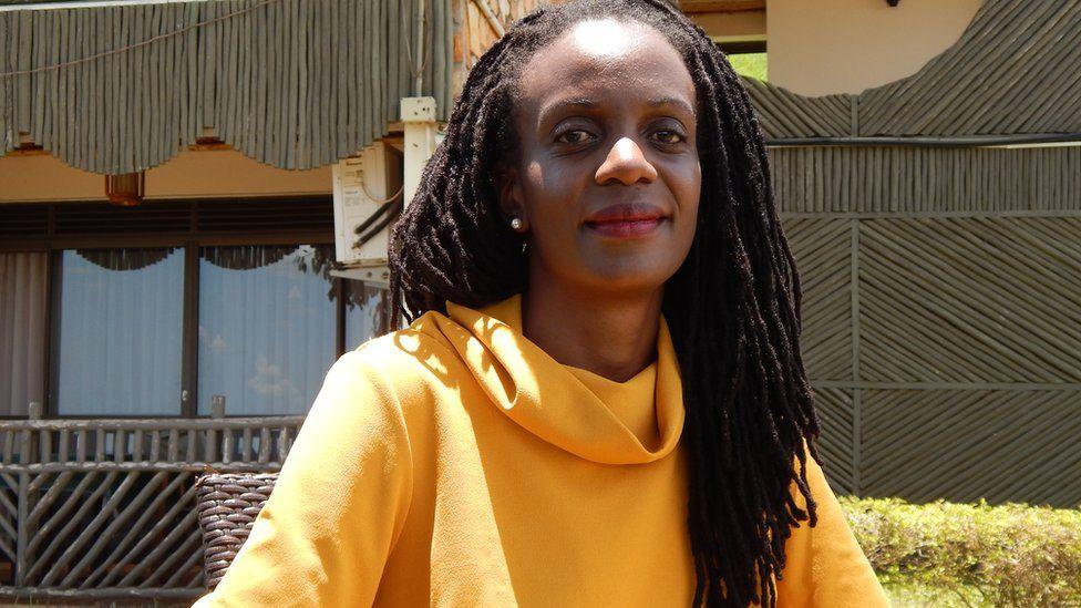 Catherine Nakalembe