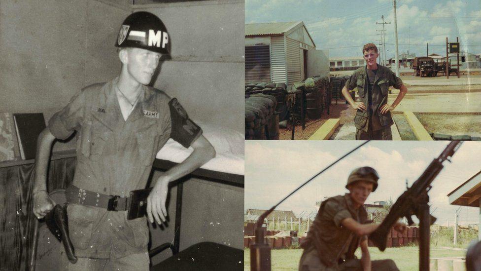 Photos of Tom hall in Vietnam