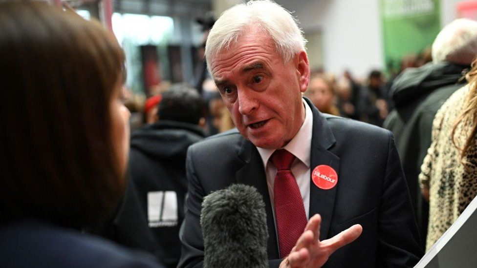 General election: Labour's £6,000 bill claim fact-checked
