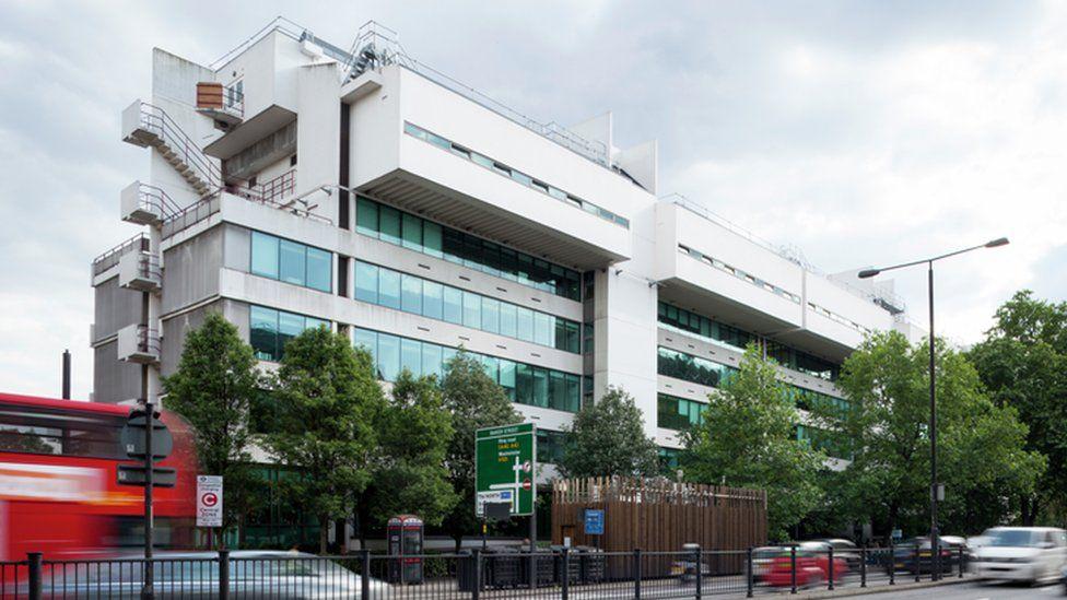 University of Westminster Marylebone campus