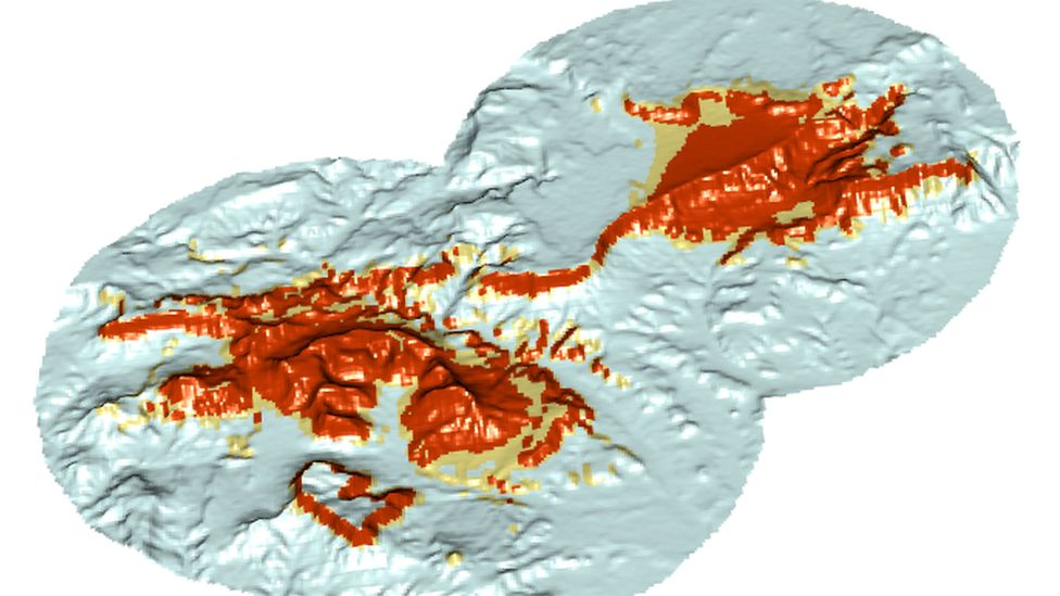 South Africa eagle risk assessment