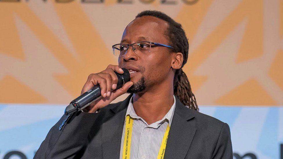Freddie Mbuya