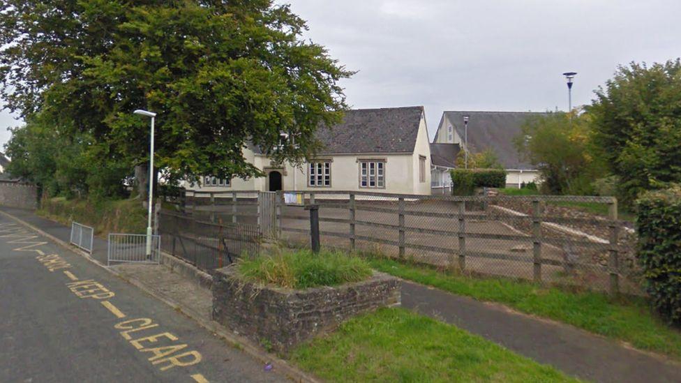 Bere Alston Primary School