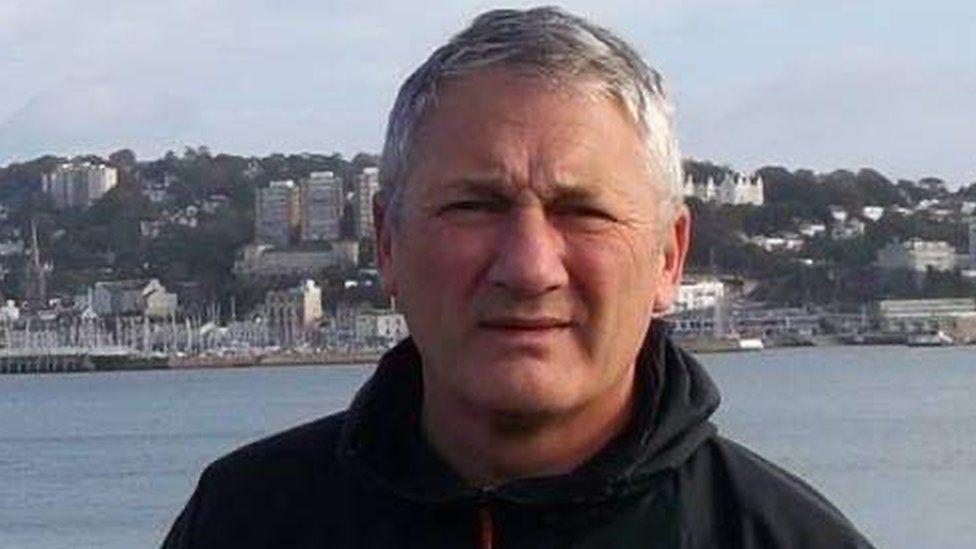 Andy Birch-Machin