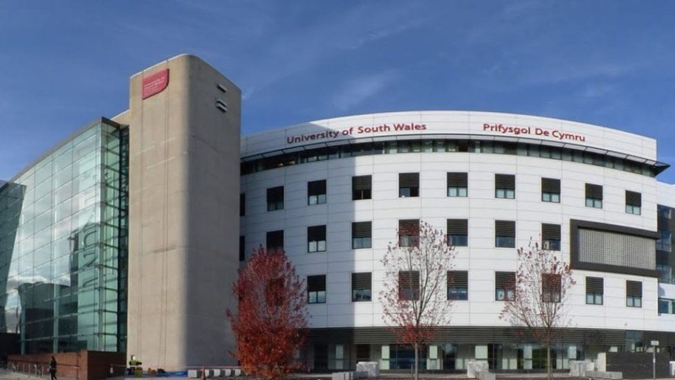 University of South Wales data breach: Two more arrests