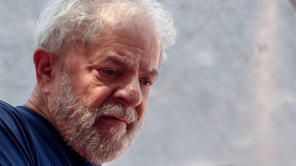 STF nega liberdade a Lula e deixa julgamento de suspeição de Moro para o segundo semestre
