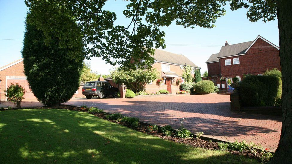 Lichfield Staffordshire
