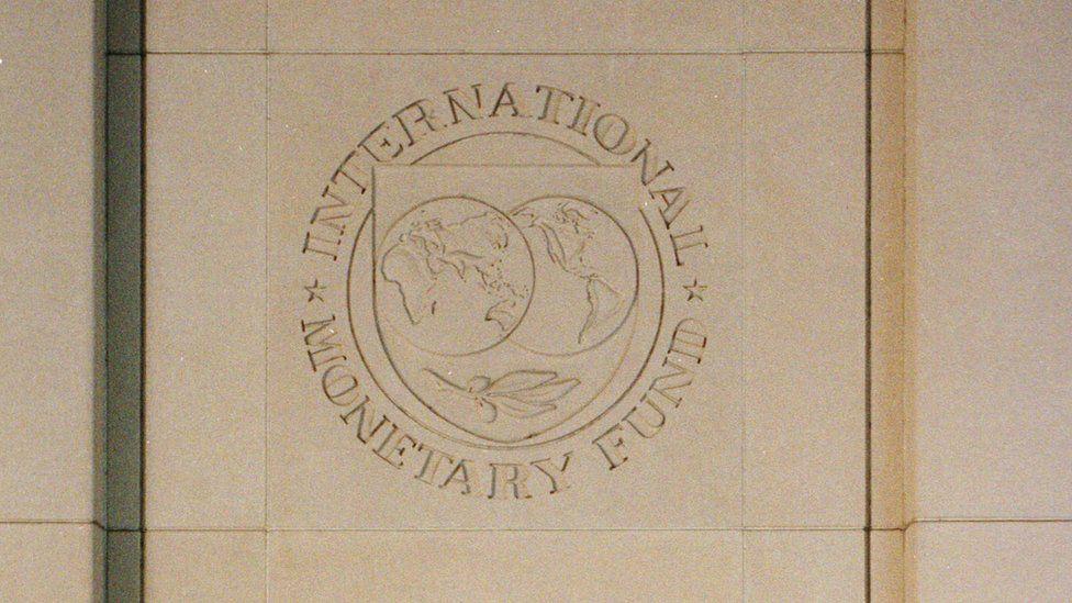 Ekonomist van Winjbergen: Türkiye en sonunda IMF'ye gidecek