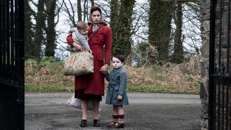 Ruth Wilson as Alison Wilson
