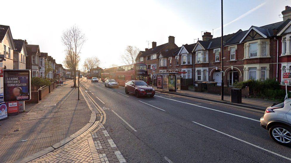 Barking Road, East Ham