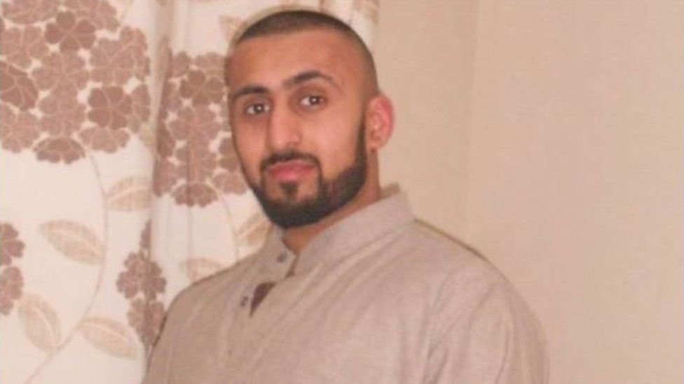 Mazammal Mahmood Butt