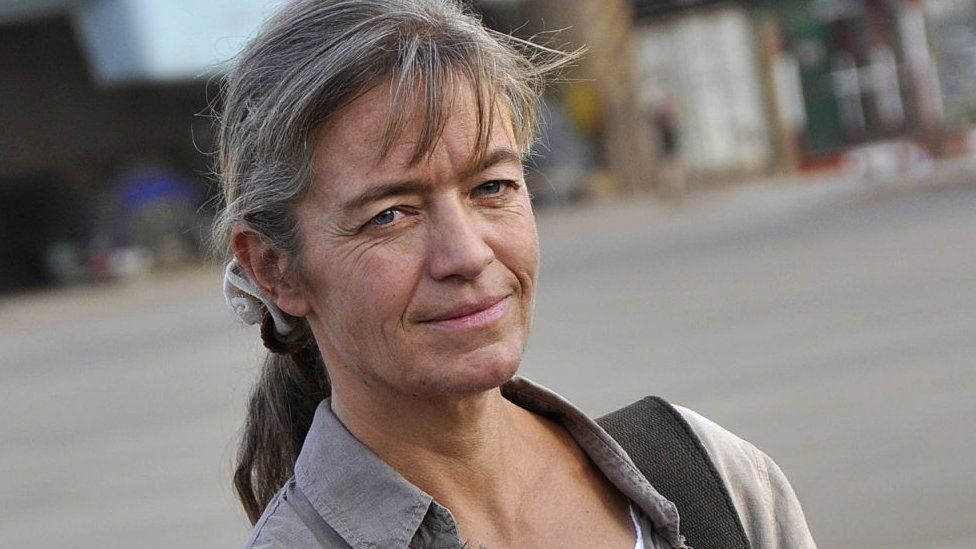 Remains of Kidnapped Swiss Christian Missionary Beatrice Stockli Are Found in Mali
