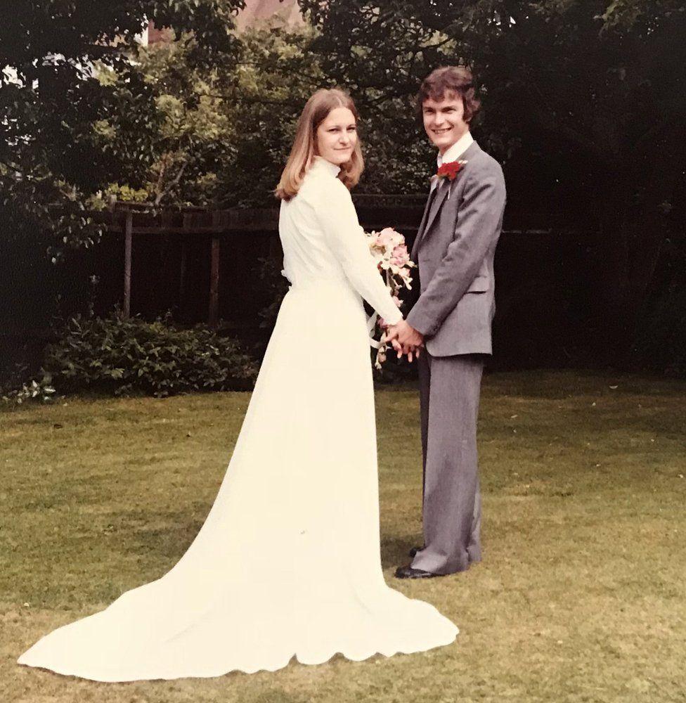 Sally and Richard Challen (undated)