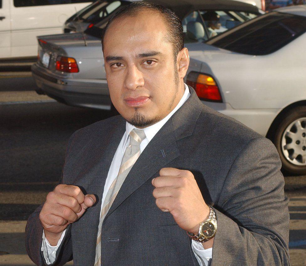 Cesar Barron