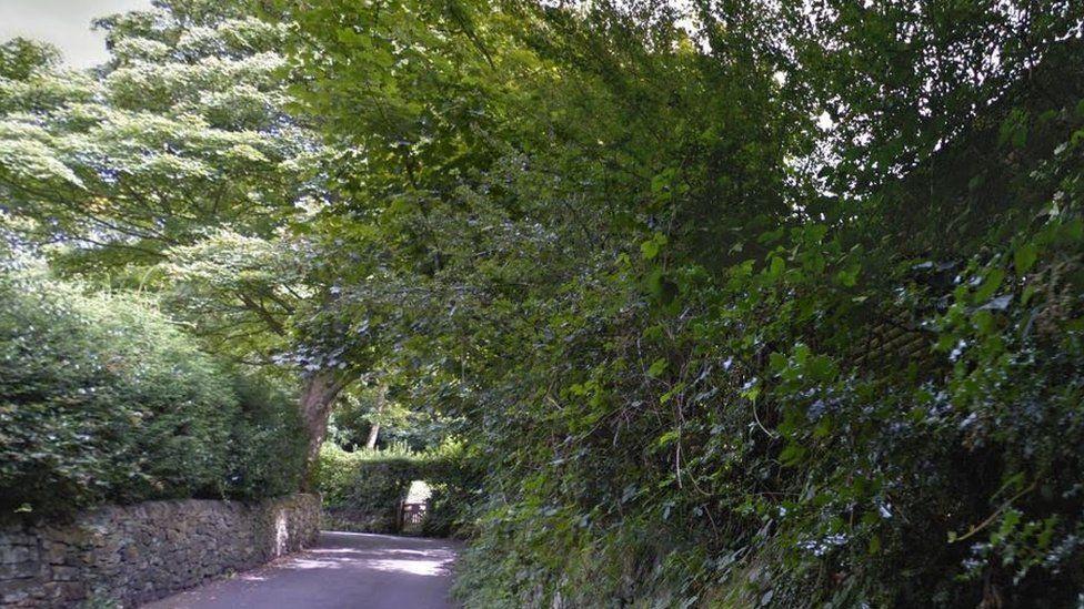Spout Lane - generic image