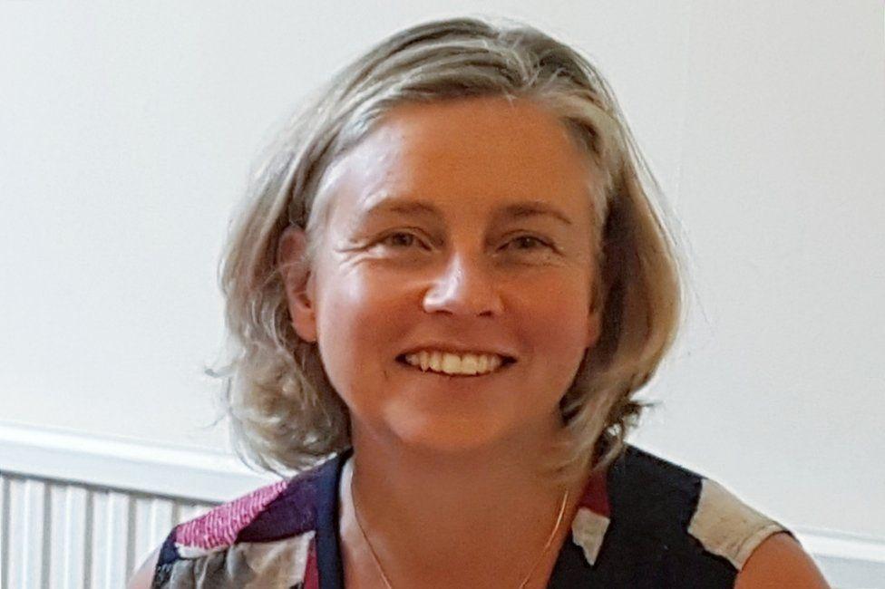 Janie Moor