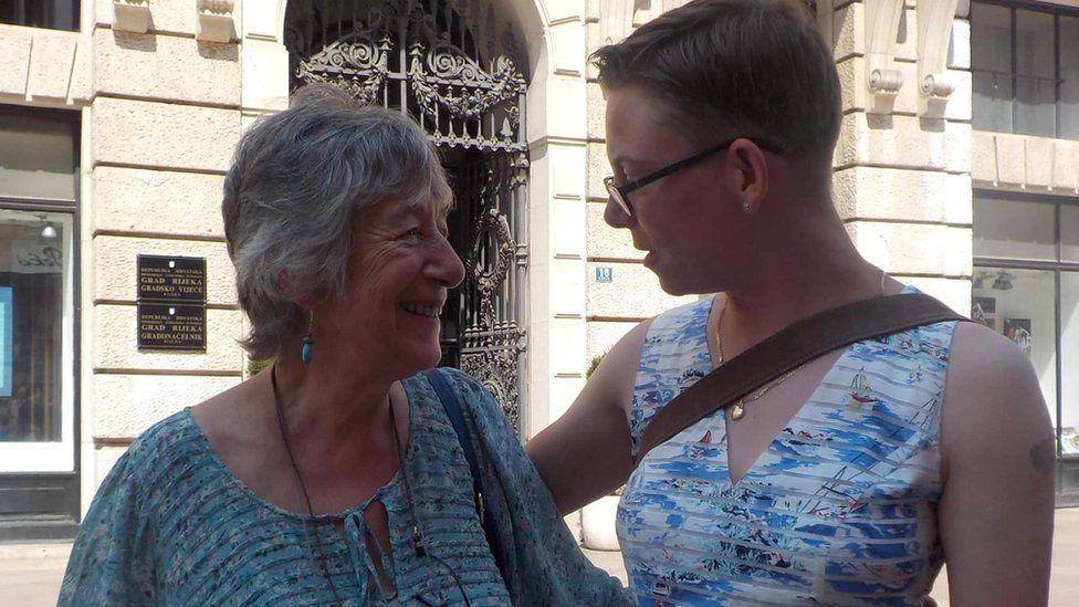 Missing Oxford flautist Maja O'Brien: Body found in stream