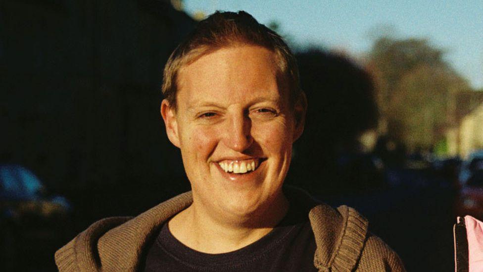 Michael Sleggs