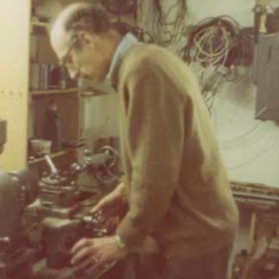 Henri Peteri