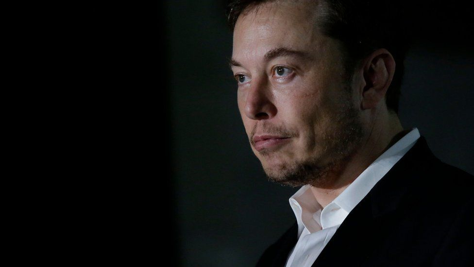 """Elon Musk told the former employee he was a """"horrible human being"""""""