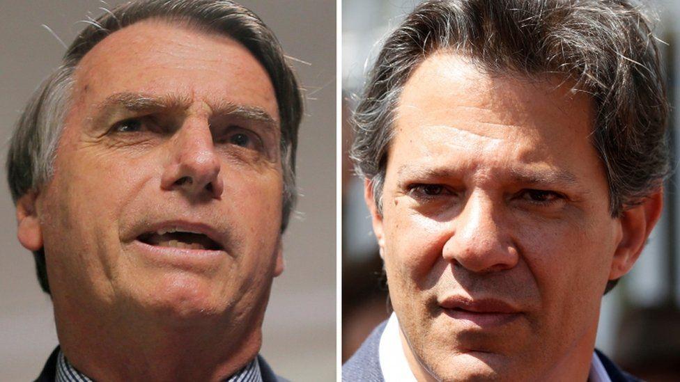 'Duvido que Bolsonaro implante ditadura e que o PT transforme o Brasil numa Venezuela', diz brasilianista
