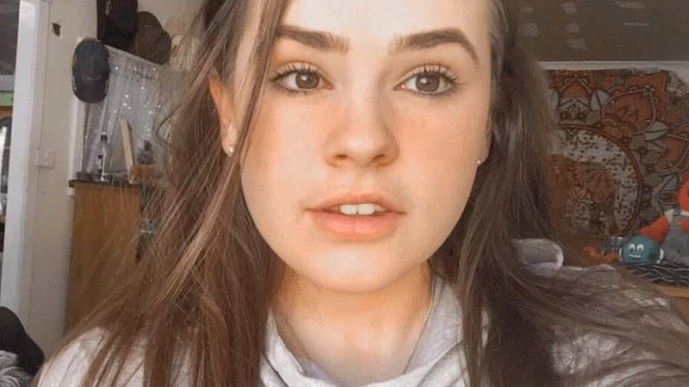 Courtney Partridge-McLennan