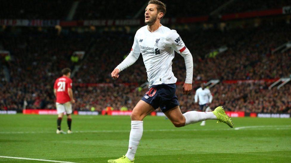 الدوري الانجليزي: ليفربول يضيع أول نقطتين أمام مانشستر يونايتد