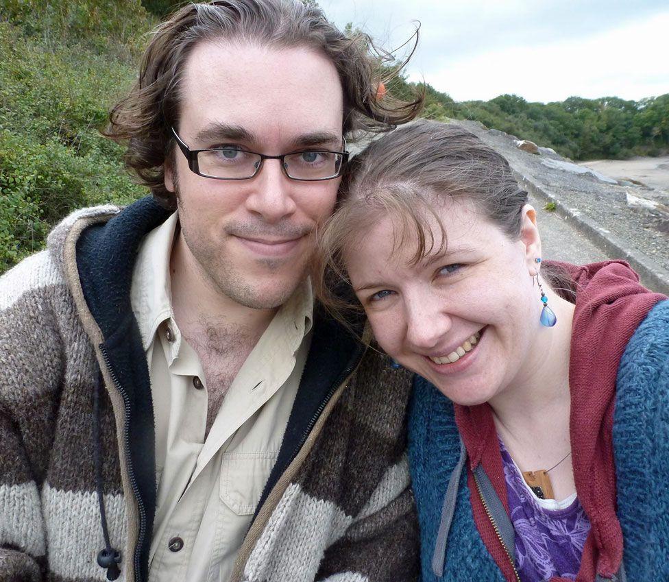 Deborah and Stephen Kelly
