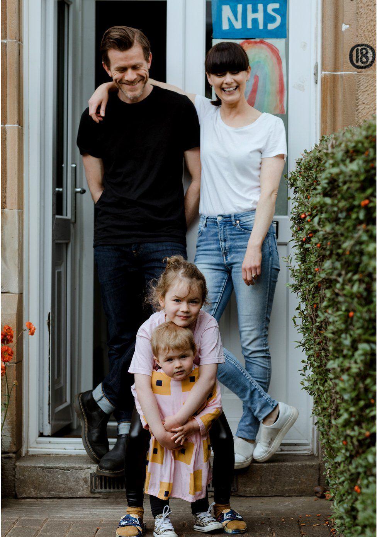 McGarrigle family