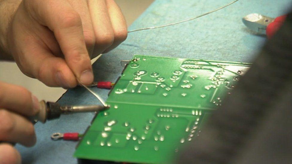Alfatronix electronics