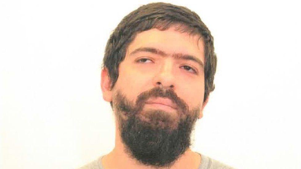 Abdulrahman Alcharbati