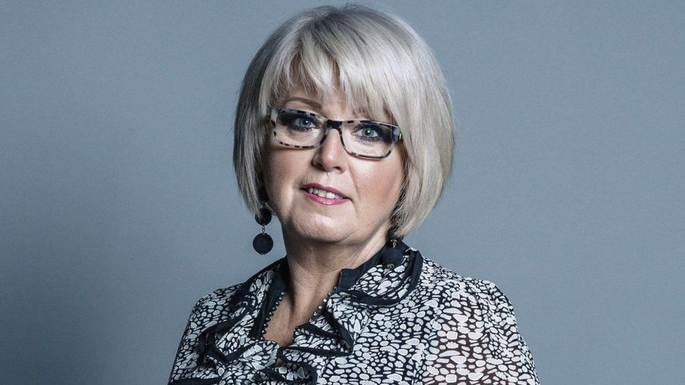 Victims' Commissioner for England and Wales, Baroness Newlove