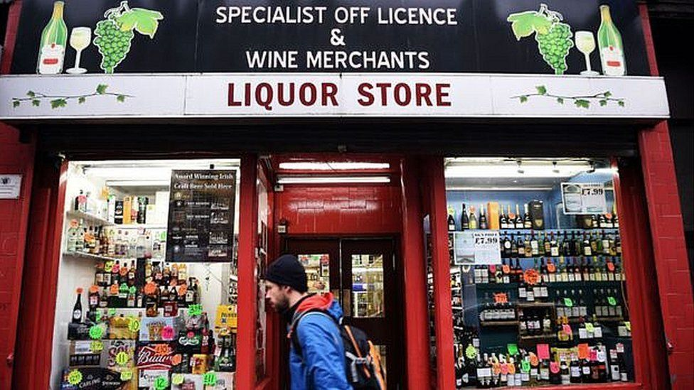 Off-licence