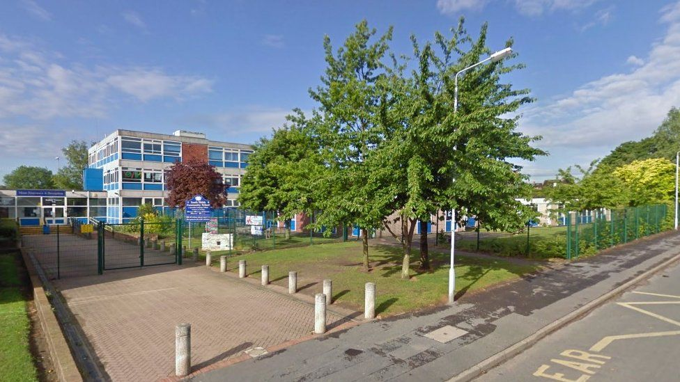 South wolds Academy School
